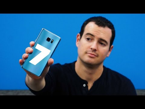 Note 7: Your Questions Answered!