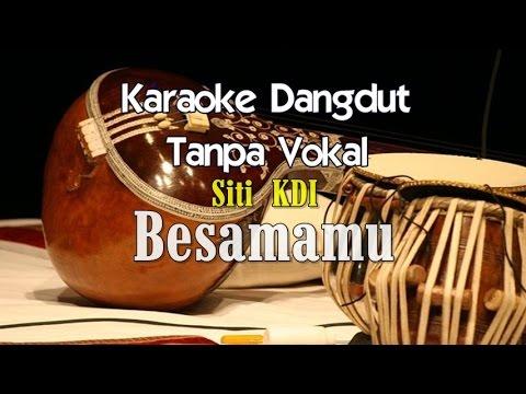 Karaoke Siti KDI   Bersamamu