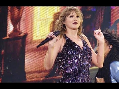 Download Taylor Swift being herself for over 10 minutes
