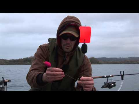 ::Predator Fishing TV:: Drifter Float Setup