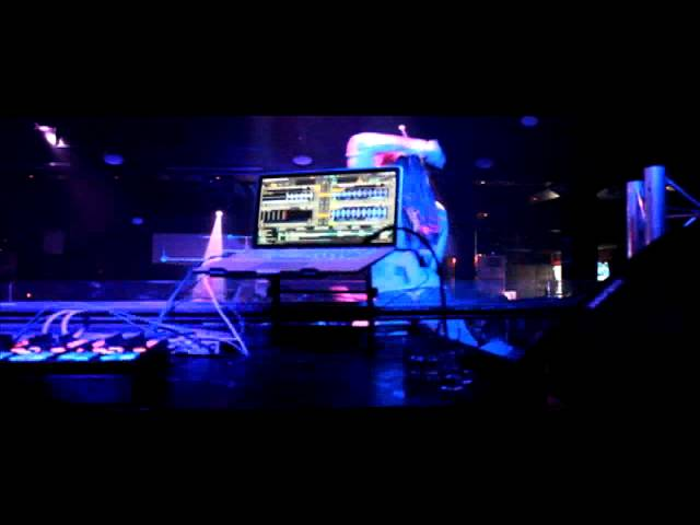 INTERVIEW WITH DJ SHARAM   Special Guest KOEN GROENEVELD LIVE TOUR 6   MAISON MERCER