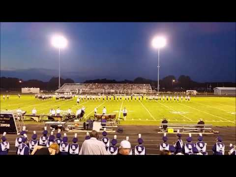 Teays Valley High School Band