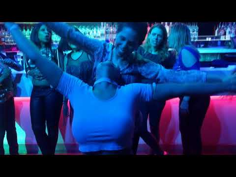 V17 ZLUK 11-DEC Social Dance Party ~ video by Zouk Soul