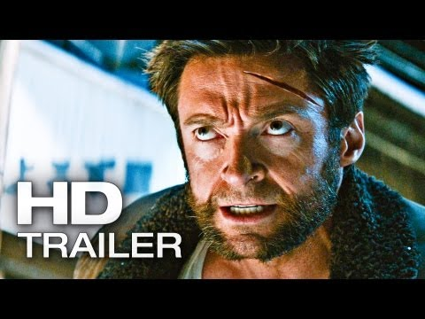 THE WOLVERINE Extended Trailer 2 Deutsch German | 2013 Marvel [HD]