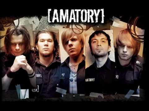 Amatory - Нас никто не остановит