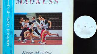Watch Madness Keep Moving video