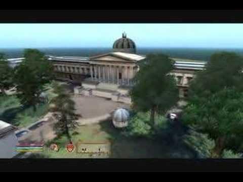 Oblivion Elder Scrolls IV Model Import Final