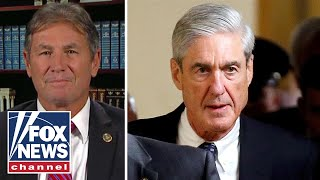 Ex-FBI official: Mueller driving toward bigger indictment