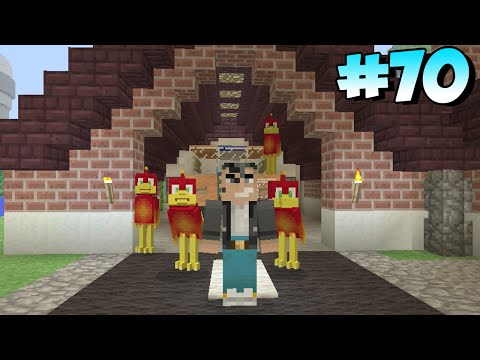Minecraft Xbox Lets Play Survival Madness Adventures Duck Duck Goose 70