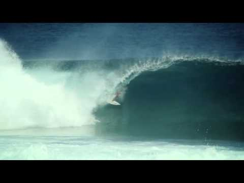 Billabong Pro Tahiti Round 1 - Highlights