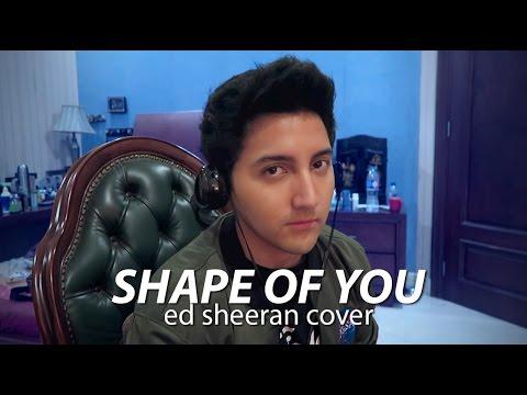 Ed Sheeran - Shape Of You | Cover by Aron Ashab