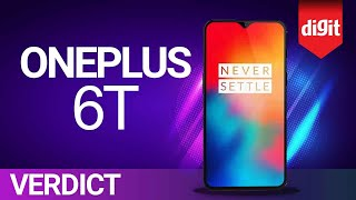 OnePlus 6T Review (After 1 Month of Usage & Testing) | Digit.in