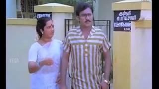 Galatta Bhagyaraj Back To Back Comedy Scene -4