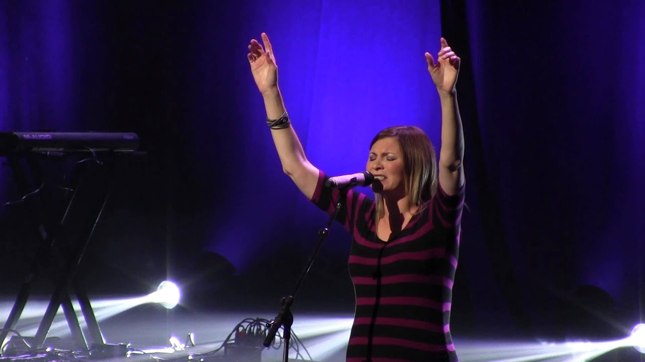 Kim Walker Jesus Culture 2013 Kim Walker Smith Jesus