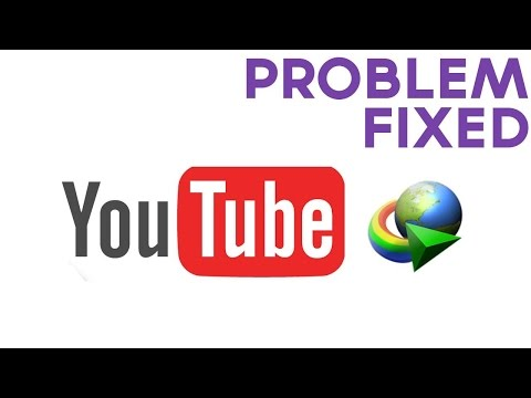 Internet Download Manager Not Working On Google Chrome Youtube 2014 Fix