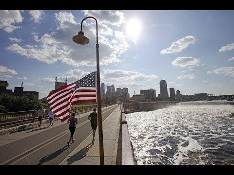Minnesota Minneapolis-Saint Paul: The US Economic Icon