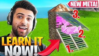 Learn This *BROKEN* Trick Before EVERYONE Does! (The NEW Boxfight Meta!) - Fortnite Battle Royale