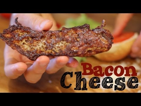 How To Turn Cheese Into Bacon: Life Changing Vegetarian Bacon