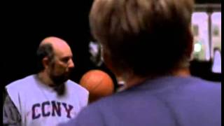 The West Wing - Staff plays Basketball