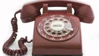 Pick up the phone ringtone