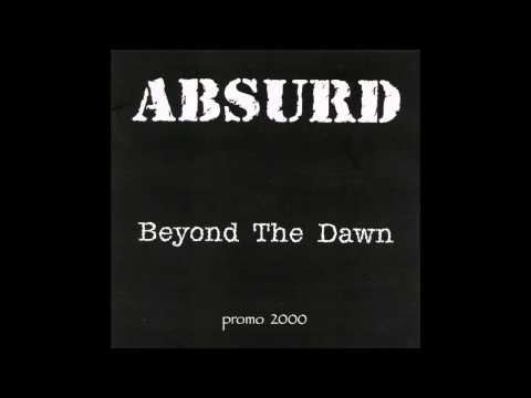 Absurd - Beyond The Dawn