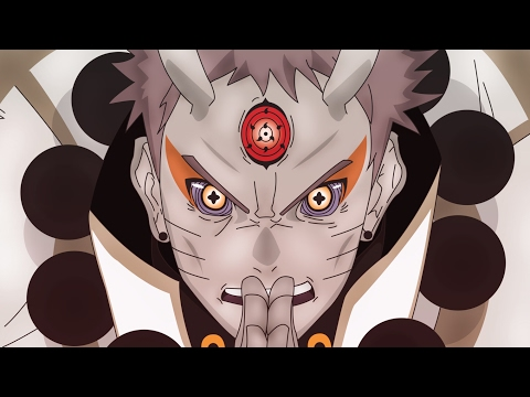 Naruto Unlocks RINNESHARINGAN, Becomes TenTails, Fights Alongside Boruto w/ Tenseigan (Prediction)