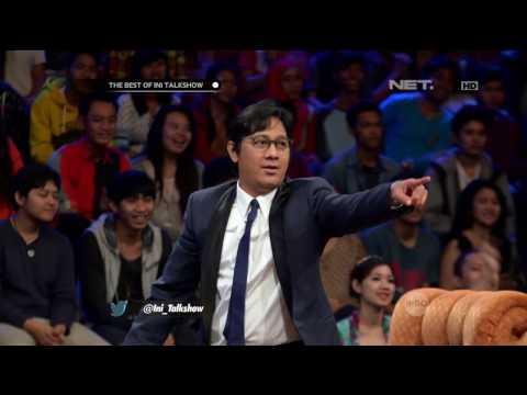 The Best of Ini Talk Show - Suara Indah Mang Saswi Getarkan Studio