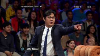 The Best of Ini Talk Show - Suara Indah Mang Saswi Getarkan Studio