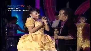 Sodiq Monata Feat Wiwik Sagita Luka Hati Luka Diri MNCTV Road Show 30 5