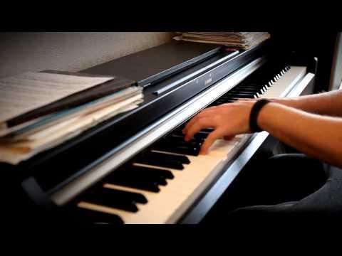 Бах Иоганн Себастьян - BWV 846 - Прелюдия №1 (до мажор)
