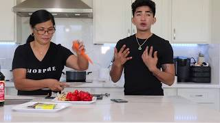 Download Lagu Cooking Adobo with my Mother Gratis STAFABAND