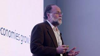 Secrets of Economic Growth   Ricardo Hausmann