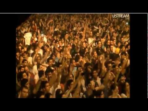 Infected Mushroom Live in Tel Aviv 10.02.2011 (Full Concert)