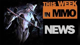This Week in MMO News w/ Gillyweed - February 14th, 2015