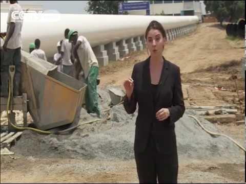 World Water Day- Ghana