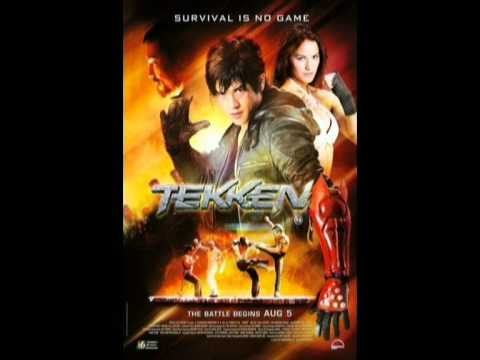 Tekken Soundtrack video