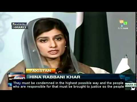 Pakistan condemns killing of Afghan civilians