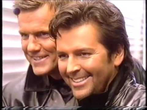 Modern Talking - From Coast to Coast