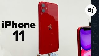 Apple iPhone 11 - Hands on