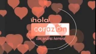 programa hola corazon emisora ultra fm 104.1