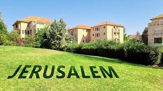 German Colony, JERUSALEM