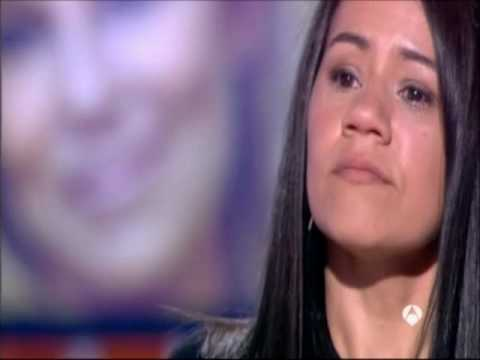 DEC - Matilde, ex-empleada de Ana Obregón (Parte 1)