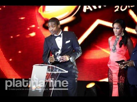 1º Edição dos Angola Music Awards 2013 foi um sucesso
