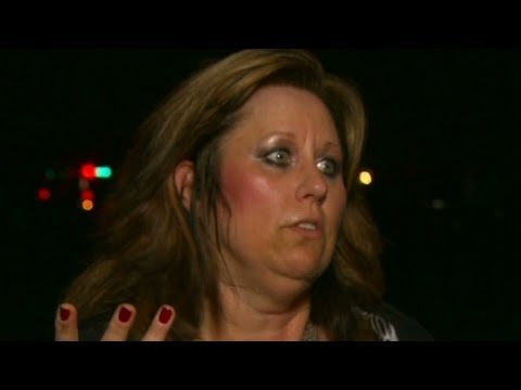 Women after Oklahoma tornado: 'I gotta go get my mom'