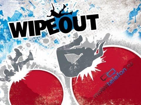 Обзор игры Wipeout (Жестокие игры) для iPhone (review)