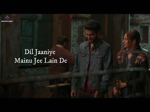 Download Lagu  Dil Jaaniye S - Khandaani Shafakhana | Sonakshi Sinha |Jubin Nautiyal,Payal Dev Mp3 Free
