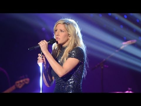 Ellie Goulding: How Long Will I Love You? - BBC Children in Need: 2013 - BBC Music Videos