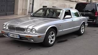 La Jaguar de Farés !
