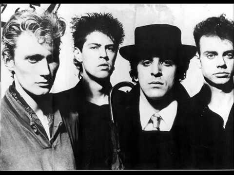 Killing Joke - Me Or You