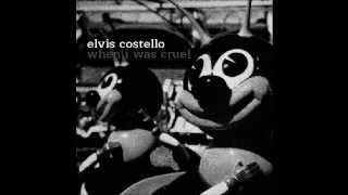 Watch Elvis Costello Tart video